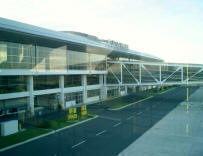 New Iloilo Airport