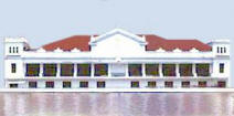 Malacanang Palace - Presidential Palace, Manila