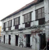 Old Spanish Houses